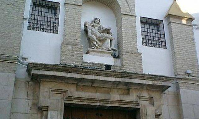 Convento de las RR.MM. Agustinas