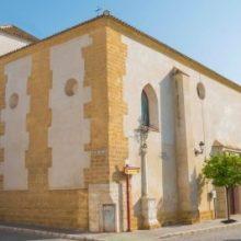 Iglesia Convento de San Pedro