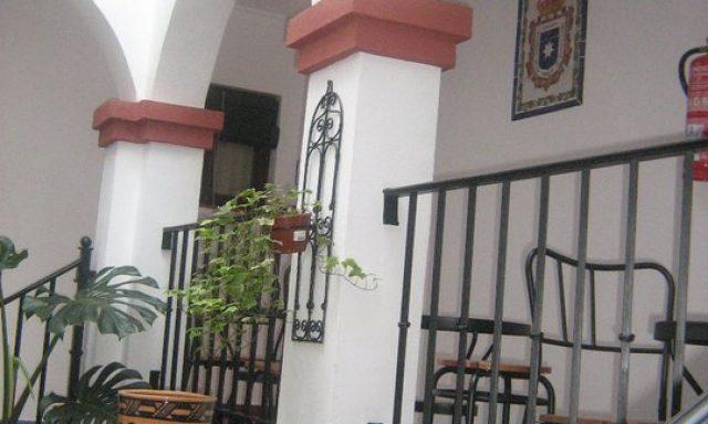 Casa Cantillo (Apartamento 2 Llaves)