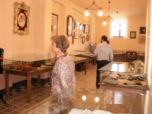 """Casa- Museo Palacete """"La Hilandera"""""""