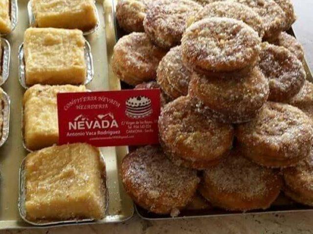 Confitería Nevada