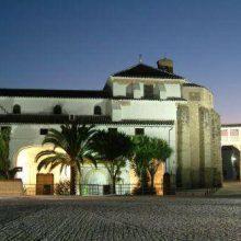 Église conventuelle de Madre de Dios