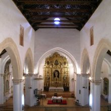 Iglesia de San Felipe y Casa Hermandad de la Amargura