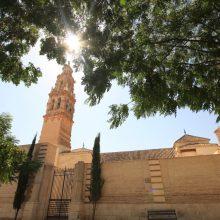 Église de San Juan Bautista