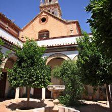 Église de Santa María et Musée Paroissial