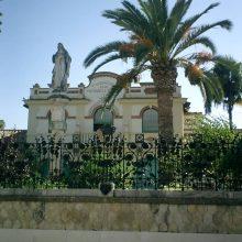 Église de Termens