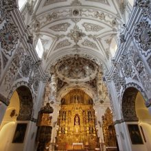 Église de la Limpia Concepción de Nuestra Señora (Los Descalzos)
