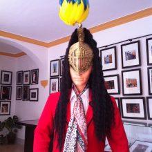Ausstellung zur Karwoche von Baena