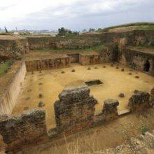 Nécropole romaine