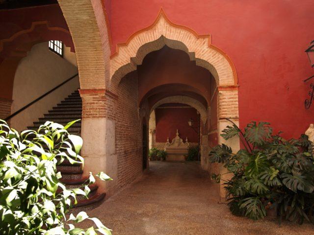 Casa Museo Palacio de Palma
