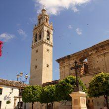 Église de Santa Cruz et Musée d'Art Sacré