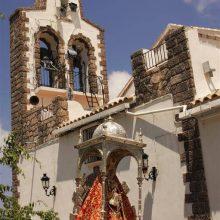 Santuario de María Santísima de la Sierra de Cabra