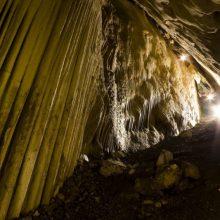 Sima de la Cueva del Ángel