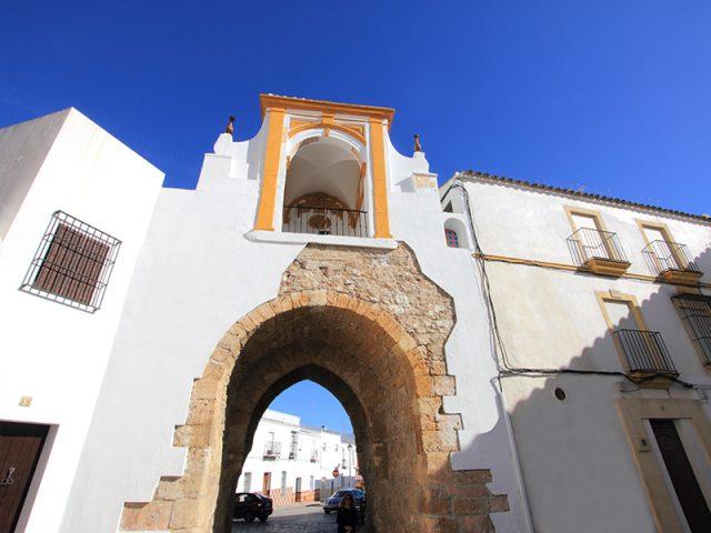 Arco de la Villa