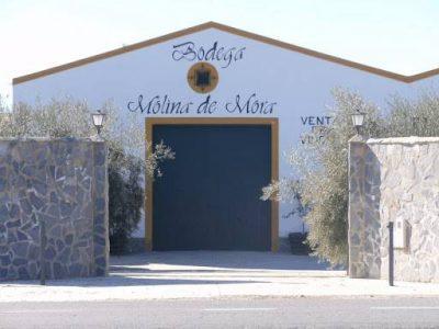 Bodegas Molina de Mora