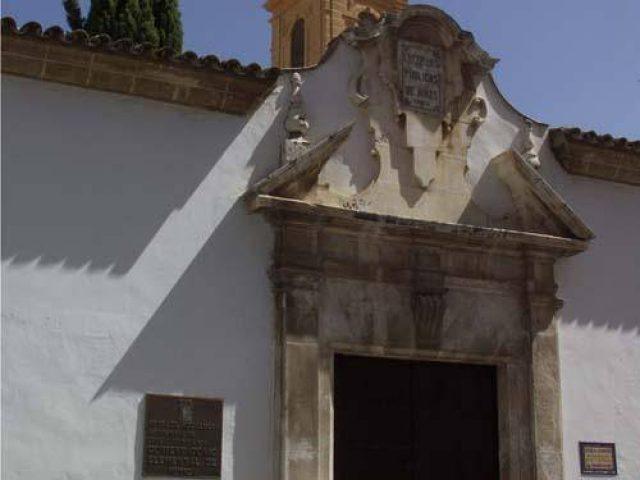 Casa de la Culture (cultural centre)