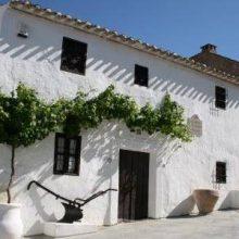 The rural museum of Castil de Campos