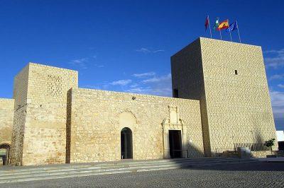 El Castillo de Baena