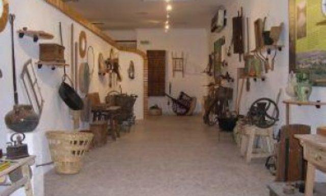 Jose Díaz Arroyo Ethnographic Collection