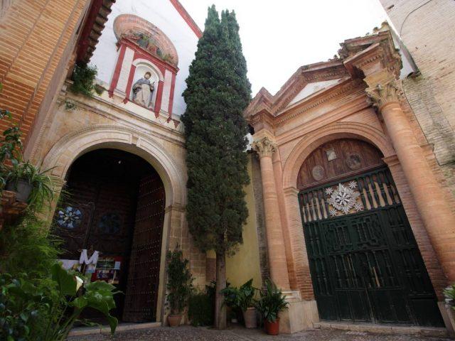 Convento de Santo Domingo
