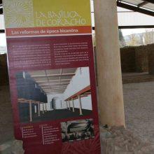Basílica Paleocristiana de Coracho