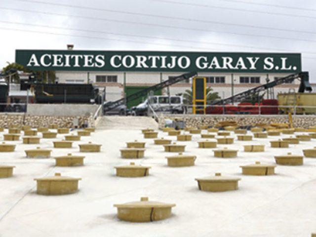 Aceites Cortijo Garay