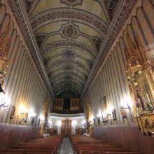 Chapelle de Ntra. Sra. del Carmen