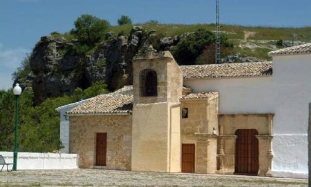 San Marcos chapel