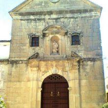 Eglise de la Purísima