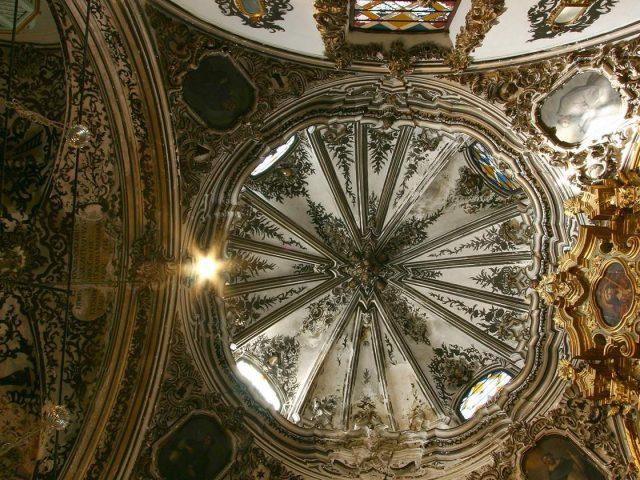 Las Angustias Church