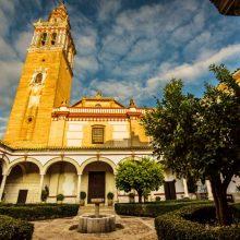 Église de Santiago el Mayor