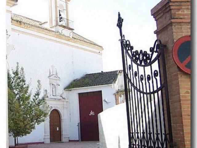 Ex Convento de la Asunción