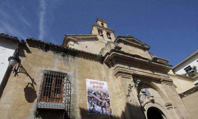 Iglesia de Las Angustias (church)