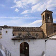 Église de Saint Jean et Musée de la religiosité populaire