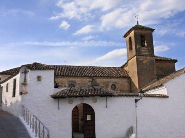 Iglesia de San Juan y Museo de Religiosidad popular