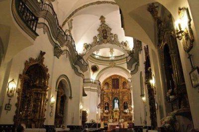 Iglesia de San Juan de Dios (church)