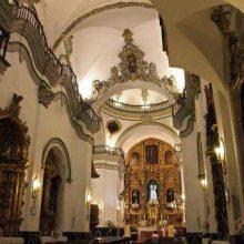 Église de S. Juan de Dios