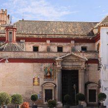 Église de Santa Bárbara