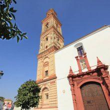 Église de Nuestra Señora del Carmen