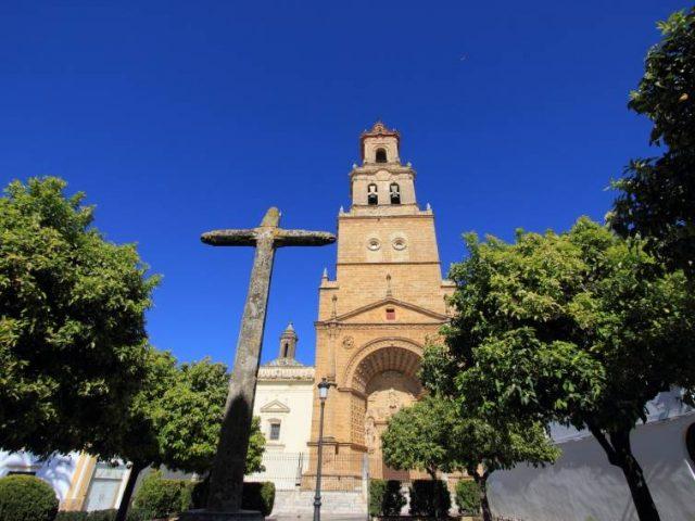Iglesia de Santa María de la Mesa