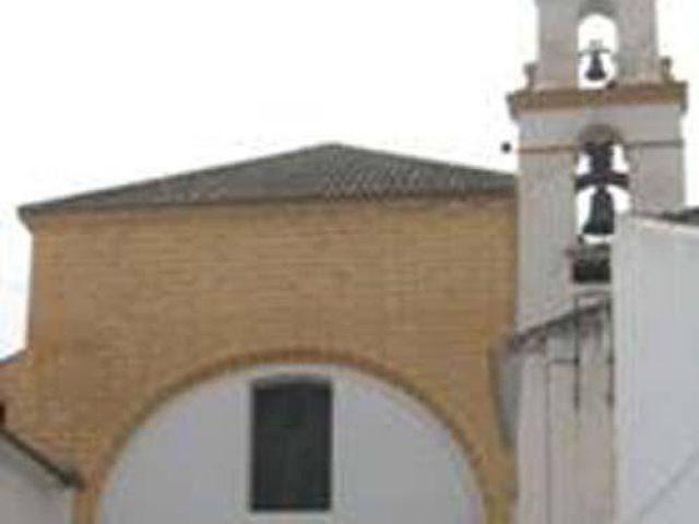 Iglesia de Ntra. Sra. de Consolación