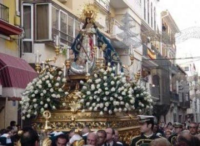 Fiestas Patronales de la Inmaculada