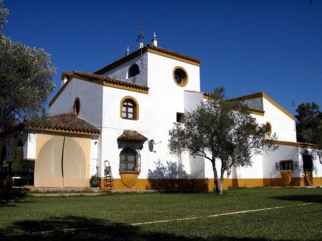 La Corbera – Riding Centre