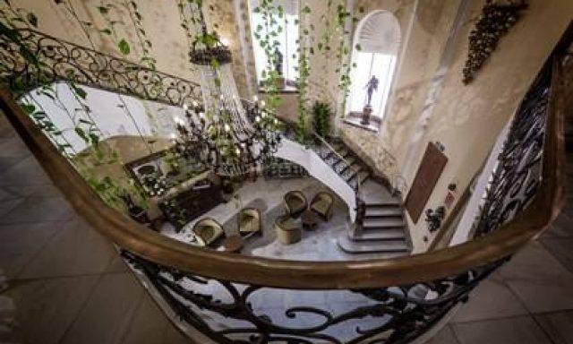 Hotel La Casa Grande ***