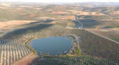 Laguna de La Quinta