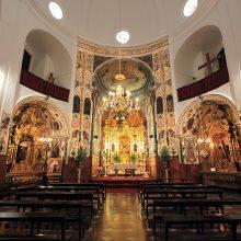 Église de Nuestra Señora de los Dolores