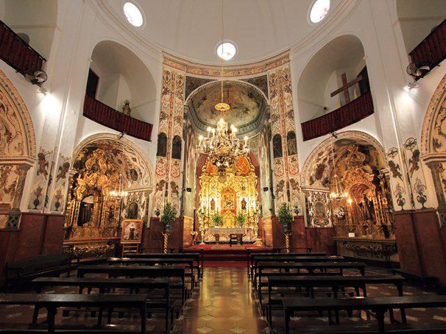 Iglesia de Ntra. Sra. de los Dolores