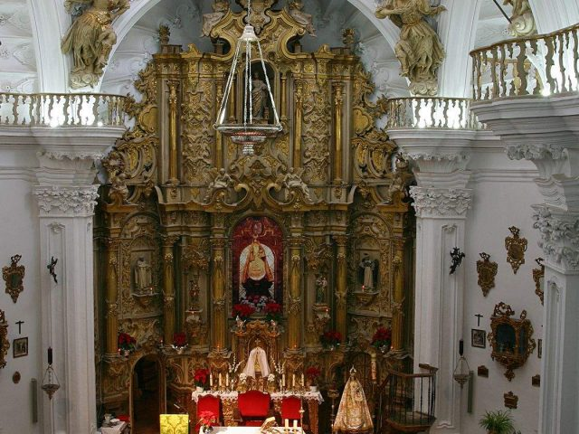 Iglesia de Las Mercedes (church)