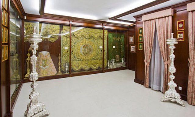 Casa Museo de la Virgen de Araceli