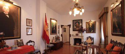 Casa Natal de D. Niceto Alcalá-Zamora